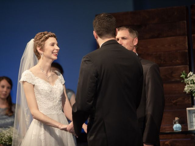 Matthew and Samantha's Wedding in Crystal Lake, Illinois 50