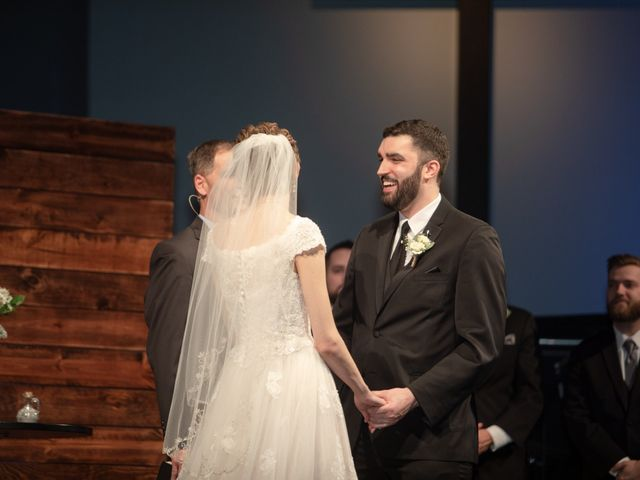 Matthew and Samantha's Wedding in Crystal Lake, Illinois 51