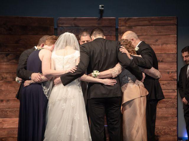 Matthew and Samantha's Wedding in Crystal Lake, Illinois 52
