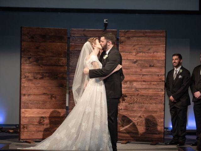 Matthew and Samantha's Wedding in Crystal Lake, Illinois 53