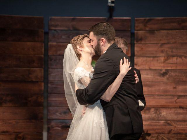 Matthew and Samantha's Wedding in Crystal Lake, Illinois 54