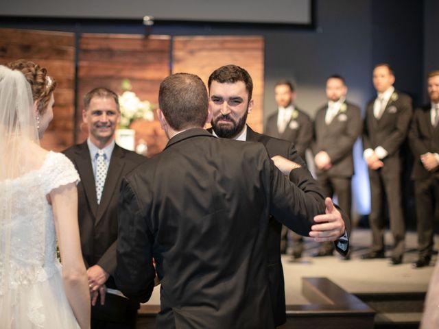 Matthew and Samantha's Wedding in Crystal Lake, Illinois 56