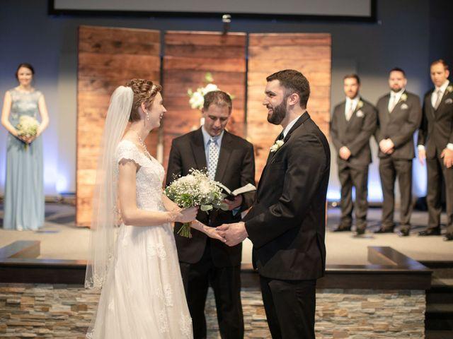 Matthew and Samantha's Wedding in Crystal Lake, Illinois 57