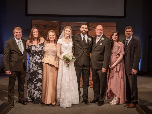 Matthew and Samantha's Wedding in Crystal Lake, Illinois 58