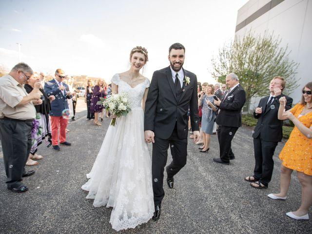 Matthew and Samantha's Wedding in Crystal Lake, Illinois 60