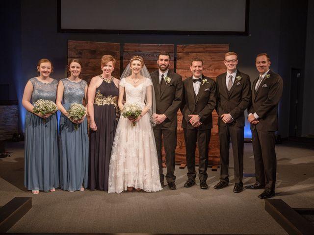 Matthew and Samantha's Wedding in Crystal Lake, Illinois 64