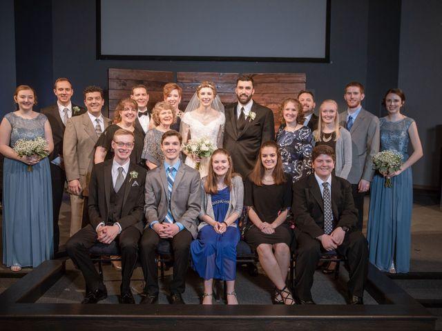 Matthew and Samantha's Wedding in Crystal Lake, Illinois 66