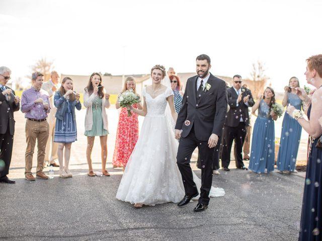 Matthew and Samantha's Wedding in Crystal Lake, Illinois 68