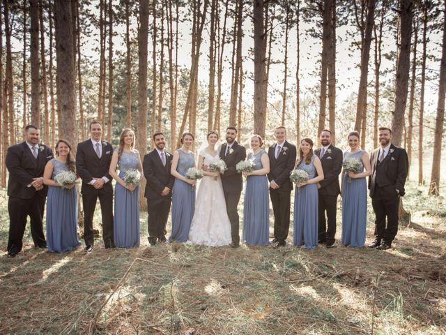 Matthew and Samantha's Wedding in Crystal Lake, Illinois 73