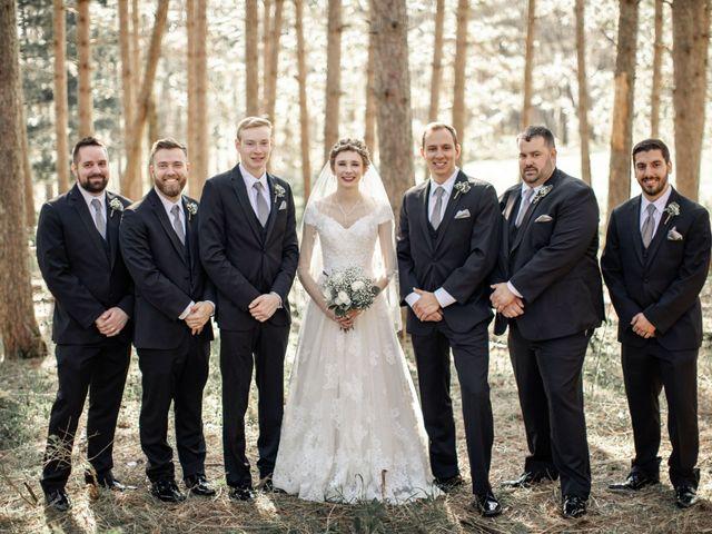 Matthew and Samantha's Wedding in Crystal Lake, Illinois 74