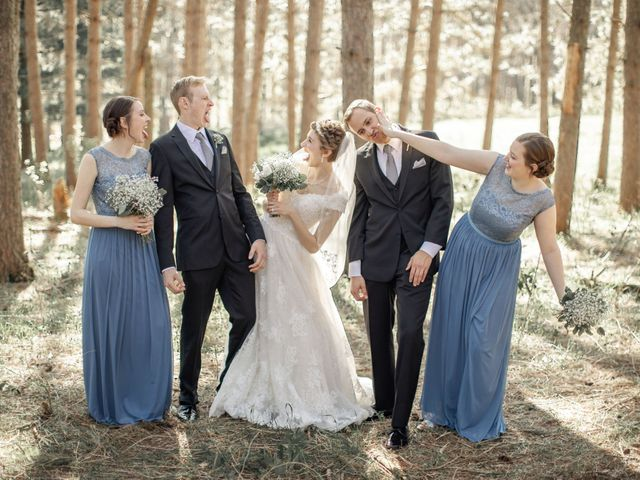 Matthew and Samantha's Wedding in Crystal Lake, Illinois 75