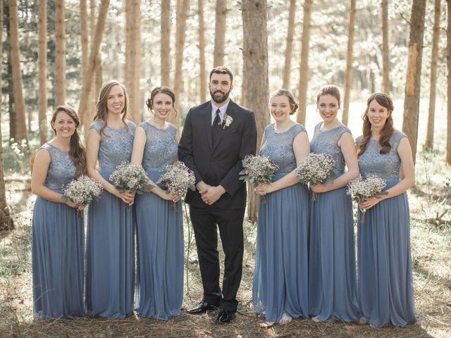 Matthew and Samantha's Wedding in Crystal Lake, Illinois 77