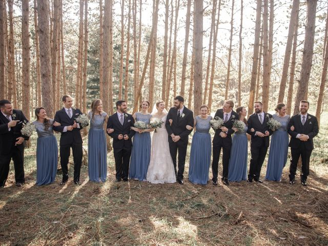Matthew and Samantha's Wedding in Crystal Lake, Illinois 78