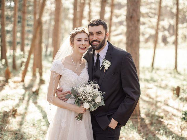 Matthew and Samantha's Wedding in Crystal Lake, Illinois 79