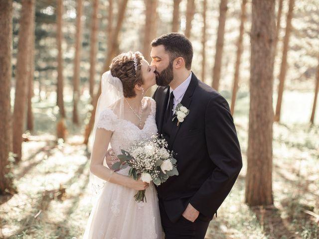 Matthew and Samantha's Wedding in Crystal Lake, Illinois 81