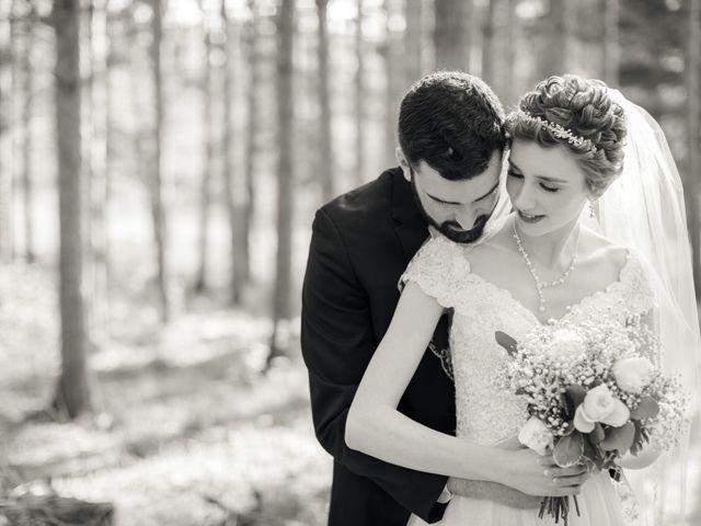 Matthew and Samantha's Wedding in Crystal Lake, Illinois 85