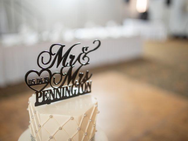 Matthew and Samantha's Wedding in Crystal Lake, Illinois 87