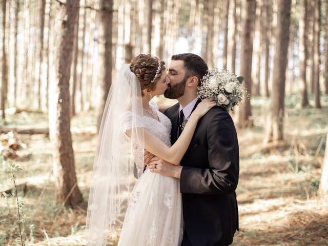 Matthew and Samantha's Wedding in Crystal Lake, Illinois 90