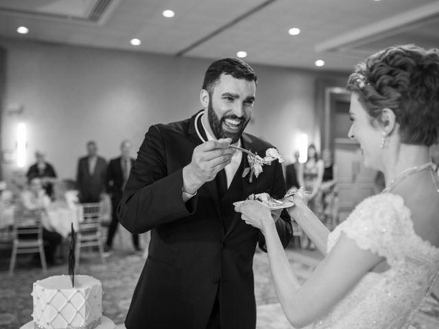 Matthew and Samantha's Wedding in Crystal Lake, Illinois 92