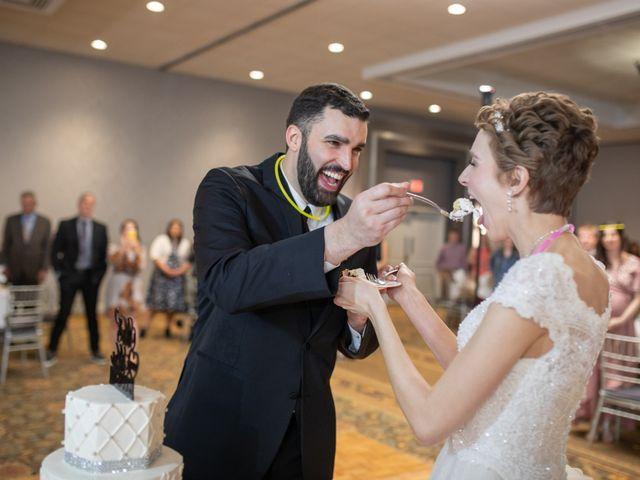 Matthew and Samantha's Wedding in Crystal Lake, Illinois 93