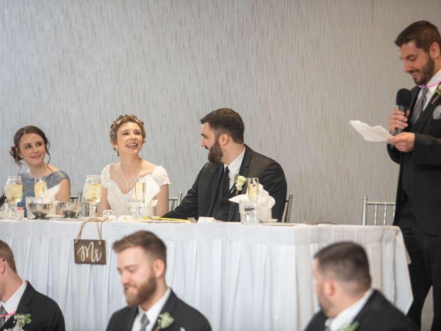 Matthew and Samantha's Wedding in Crystal Lake, Illinois 94