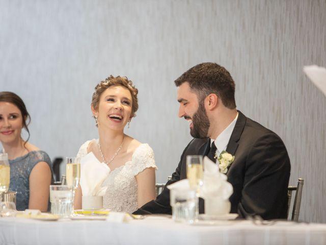 Matthew and Samantha's Wedding in Crystal Lake, Illinois 95