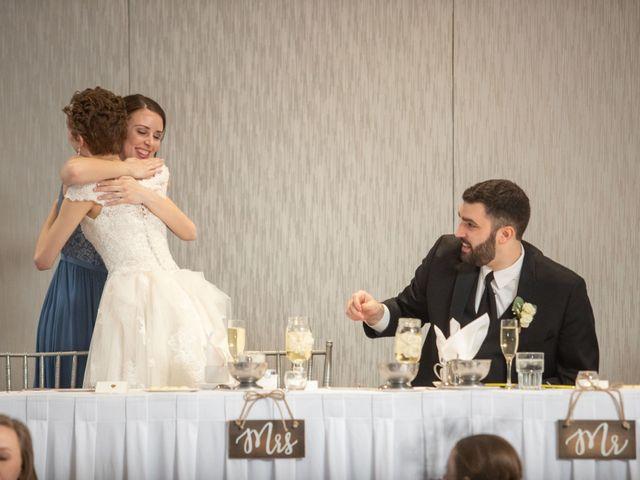 Matthew and Samantha's Wedding in Crystal Lake, Illinois 98