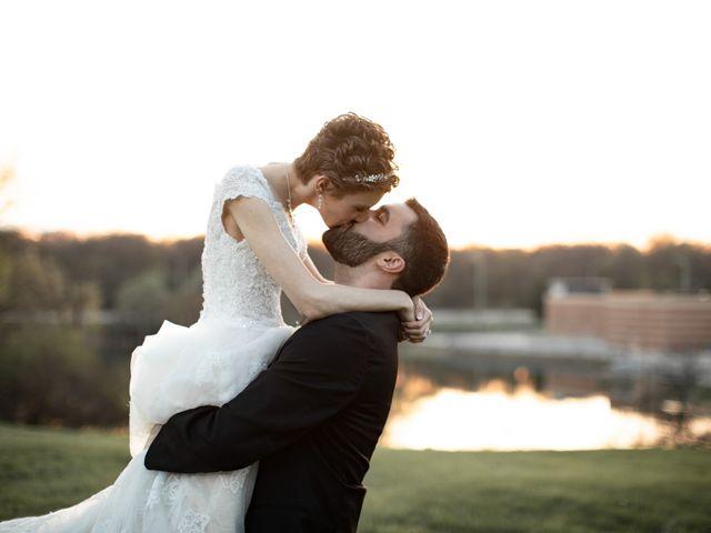 Matthew and Samantha's Wedding in Crystal Lake, Illinois 99