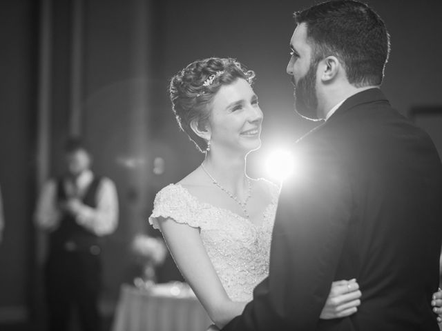 Matthew and Samantha's Wedding in Crystal Lake, Illinois 101