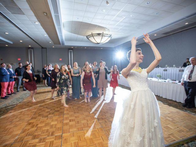 Matthew and Samantha's Wedding in Crystal Lake, Illinois 111