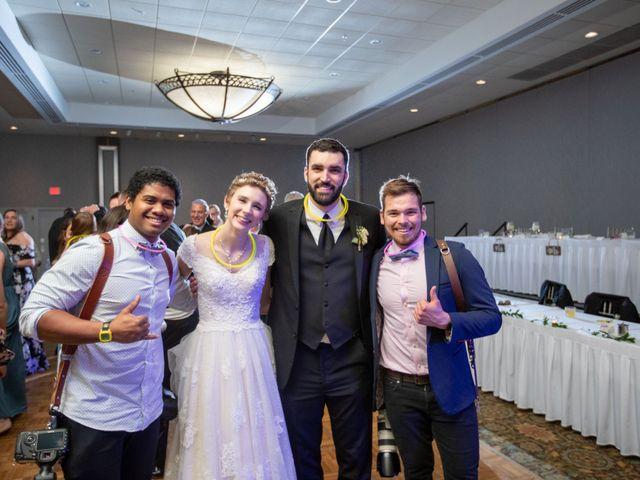 Matthew and Samantha's Wedding in Crystal Lake, Illinois 114