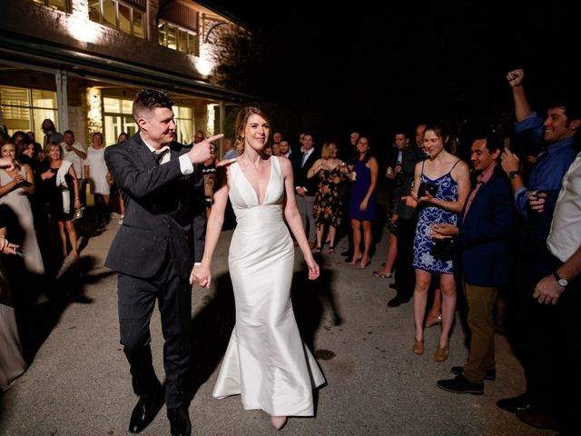 Luke Johnston and Emily Anderson's Wedding in Dripping Springs, Texas 2