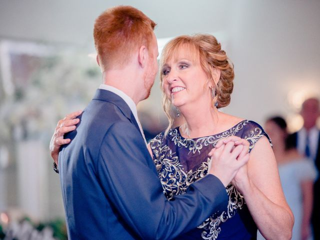 Cory and Heather's Wedding in Toms River, New Jersey 5