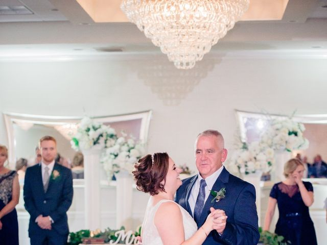 Cory and Heather's Wedding in Toms River, New Jersey 8