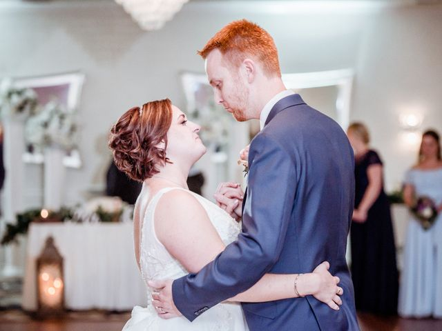 Cory and Heather's Wedding in Toms River, New Jersey 14