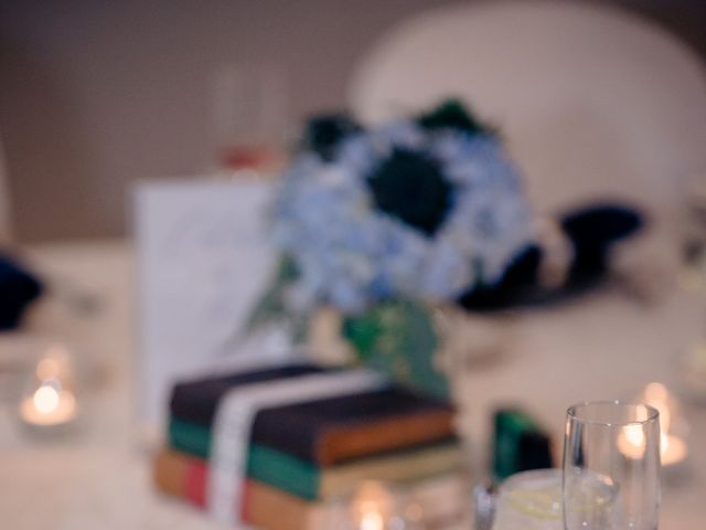 Cory and Heather's Wedding in Toms River, New Jersey 17