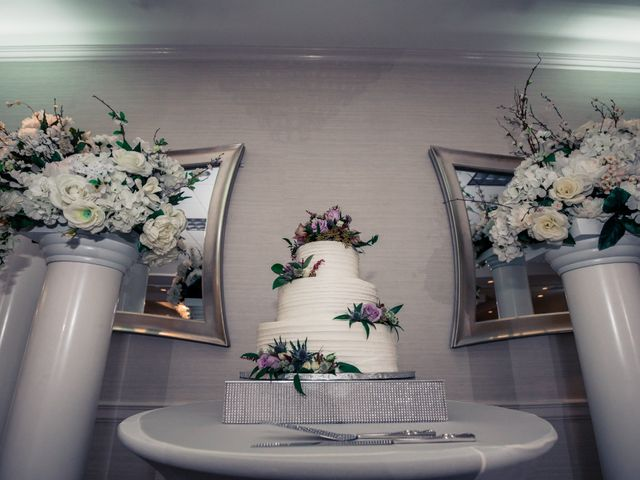 Cory and Heather's Wedding in Toms River, New Jersey 18