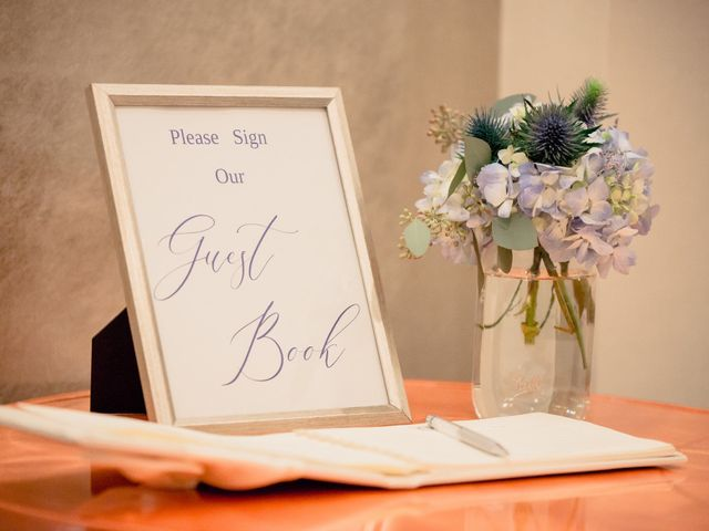 Cory and Heather's Wedding in Toms River, New Jersey 27