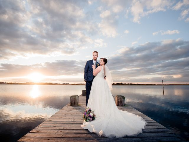 Cory and Heather's Wedding in Toms River, New Jersey 30