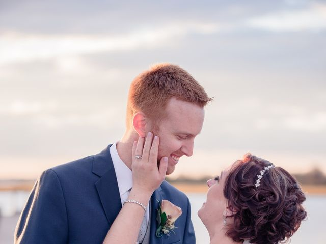 Cory and Heather's Wedding in Toms River, New Jersey 32
