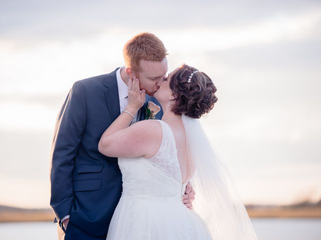 Cory and Heather's Wedding in Toms River, New Jersey 33