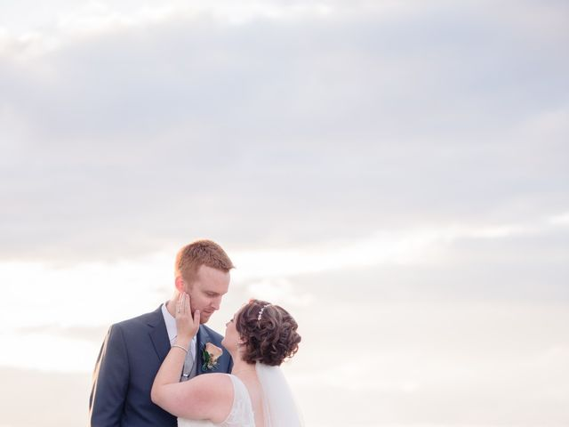 Cory and Heather's Wedding in Toms River, New Jersey 34