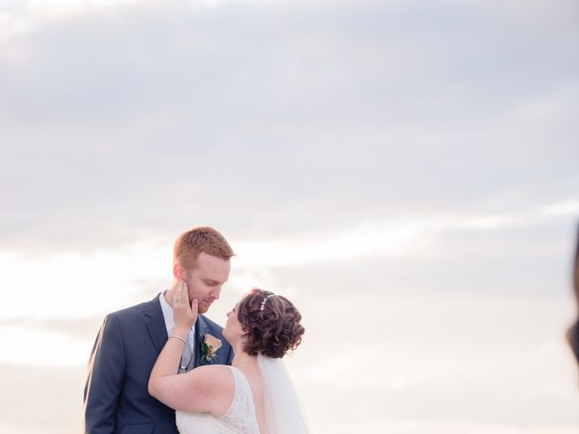 Cory and Heather's Wedding in Toms River, New Jersey 35