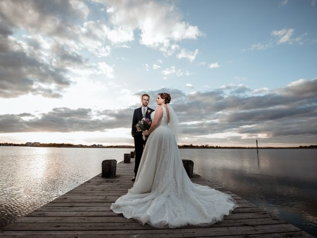 Cory and Heather's Wedding in Toms River, New Jersey 37