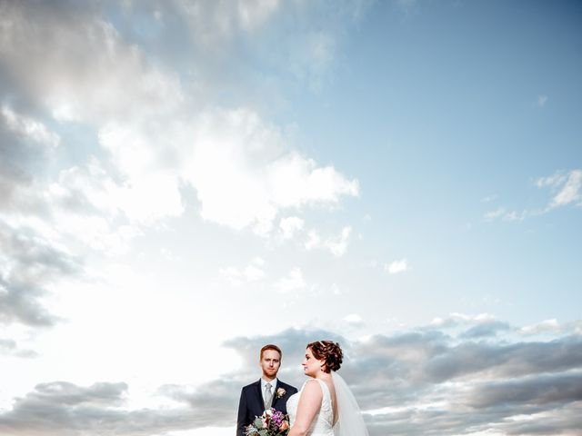 Cory and Heather's Wedding in Toms River, New Jersey 38