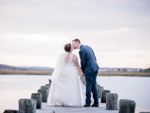 Cory and Heather's Wedding in Toms River, New Jersey 39