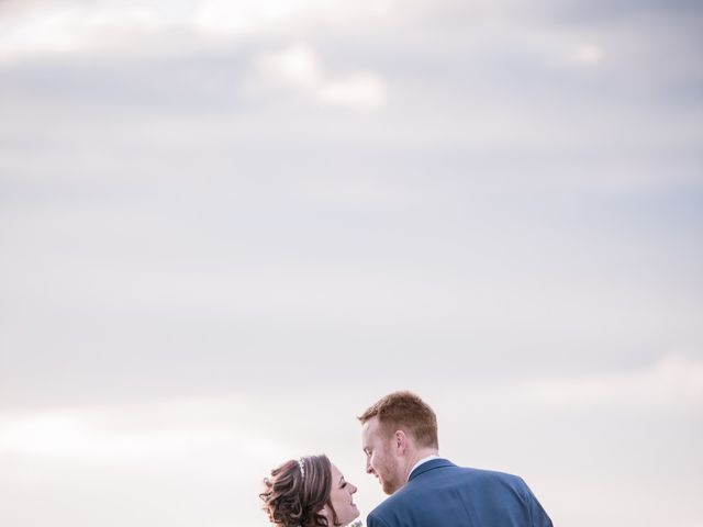 Cory and Heather's Wedding in Toms River, New Jersey 40