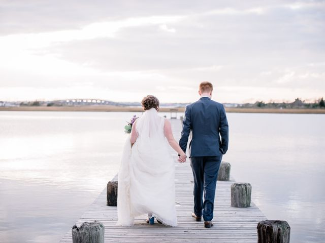 Cory and Heather's Wedding in Toms River, New Jersey 41