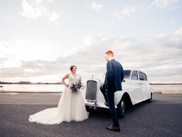 Cory and Heather's Wedding in Toms River, New Jersey 46
