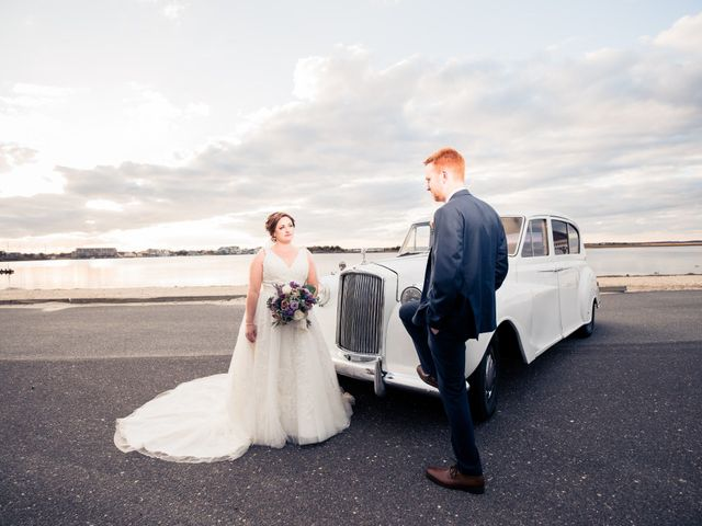 Cory and Heather's Wedding in Toms River, New Jersey 47